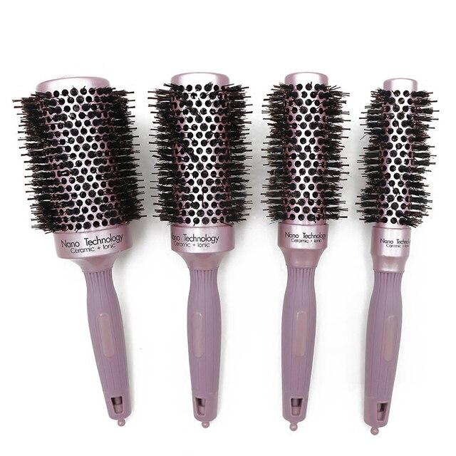 set de Cepillos para secar y peinar el cabello