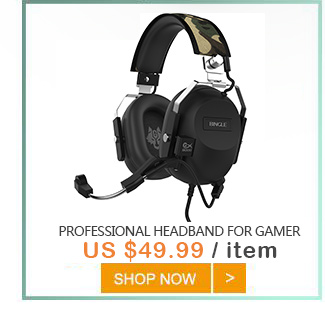 Professional Vibration 7.1 Sound Gaming Headphone Microphone Bass Computer USB Game Headset Noise Isolating Metal Rock Earphone