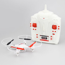 DADGOD D901 Mini Headless RC Helicopter Mode 2.4G 6CH 6 Axle Quadcopter RTF Remote Control Toy(China)