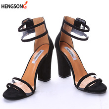 Super High Heel Shoes Women Pumps Sexy Clear Transparent Strap Buckle Summer Sandals High Heels Shoes Women Party Shoes pa912509