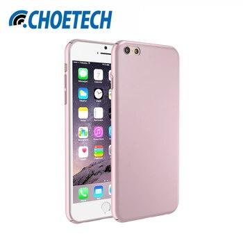 Téléphone Cas pour iPhone 6 6 S 6 Plus 6 S Plus Case 4.7/5.5 pouce Anti-Scratch & Anti Frapper Téléphone Case Couverture Mobile Téléphone accessoires