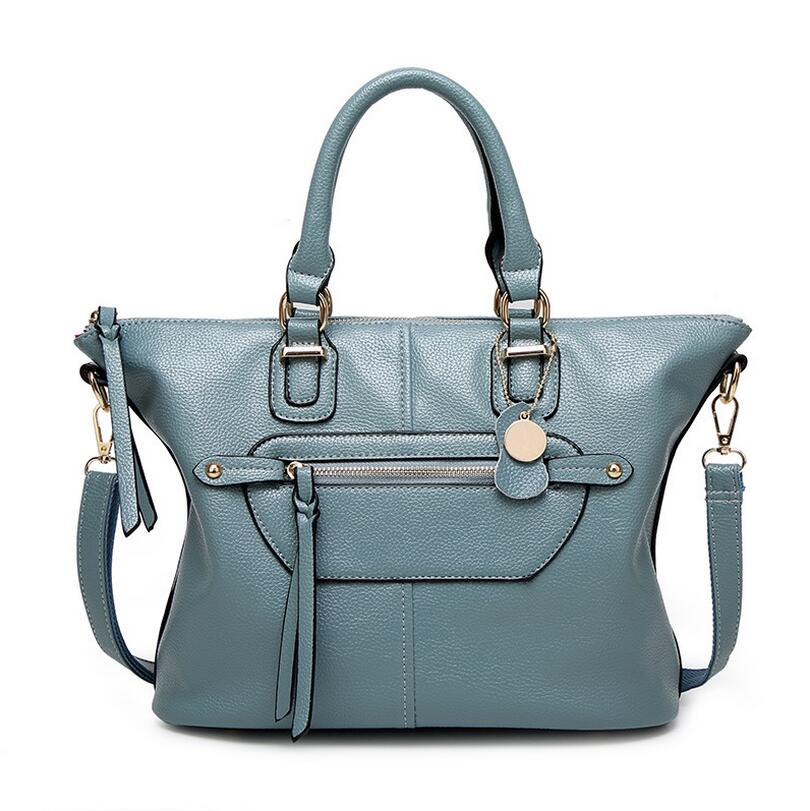 The new fashion of locomotive bag womens shoulder bag worn handbag lady bag <br>