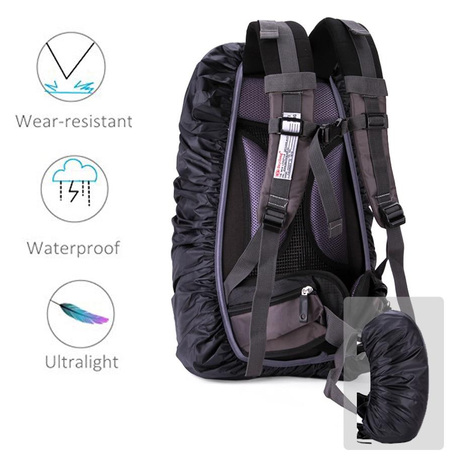 Packpack rain cover 25L