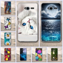 3D Relief Case for ZTE Blade L3 TPU Soft Back Cover Coque for Fundas ZTE Blade L3 Mobile Phone Case Silicon Cover