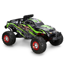 FEIYUE FY - 05 1 : 12 Full Scale 4WD 2.4G 4 Channel High Speed Crossing Car Off Road Racer 390 Class Big Power Motor