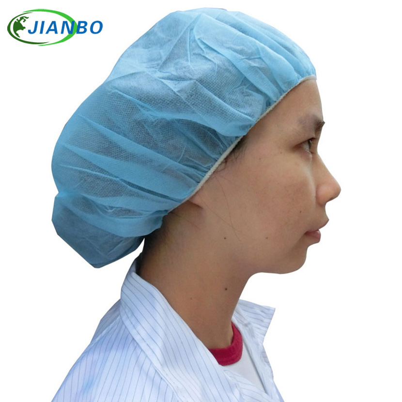 Beauty & Health Waterproof Women Elastic Lace Shower Bouffant Hair Bath Cap Hat Spa Protect Fm88 Sale Price Bath