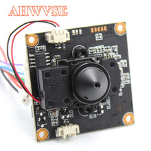 Buy AHWVE Mini IP Camera module Board IRCUT XMEYE Dome Bullet DIY CCTV Camera 1080P 2MP ONVIF H264 Mobile 3.7mm Lens ONVIF for $11.04 in AliExpress store