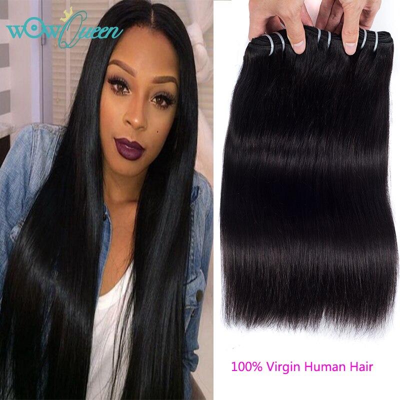 Malaysian Virgin Hair Straight 3Pcs 7A Mink Malaysian Straight Ms Lula Hair Virgin Human Hair Weave Bundles Rosa Hair Products<br><br>Aliexpress