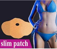 Superseller-5Pcs=1Pack(No retail box) Wonder Patch weight Lose weight fast Slim patch fat burners 30 days quick