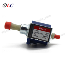 220V to 240V 45W electromagneti Solenoid Pump for Coffee machine , electric irons , steam mop , garment steamer , vacuum cleaner