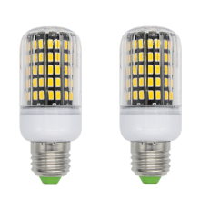 E27 E14 B22 Lampada 5733 SMD 108 leds High brightness corn LED lamp 6W AC220V 110V bulb Spotlight Candle Light - Ikea xin technology (shenzhen store co., LTD)