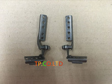 Genuine New Free Shipping Laptop LCD Hinges For Asus Eee PC EEEPC 1015 1015B 1015P 1015PD 1015PE 1015PW 1015T Series(China)