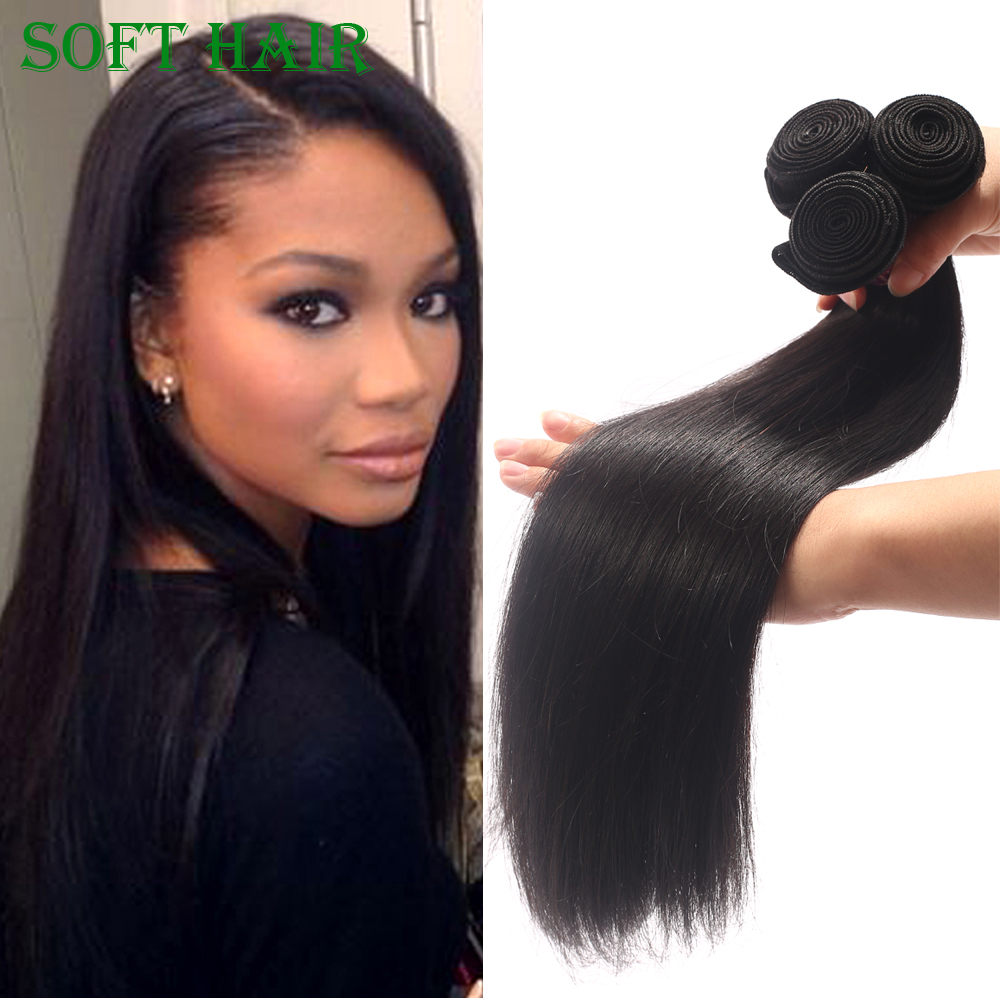 Online Buy Wholesale Price Virgin Peruvian Straight Hair From China 3 Pcs Peruvian Virgin Hair Straight Queen Hair Bundles Black<br><br>Aliexpress