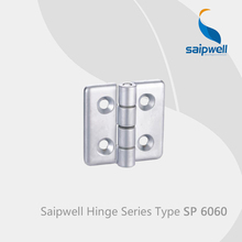 Saipwell SP6060 Nano Spray door and window hinges heavy duty zinc alloy hinges soft closing cabinet door hinges 10 Pcs in a Pack(China)