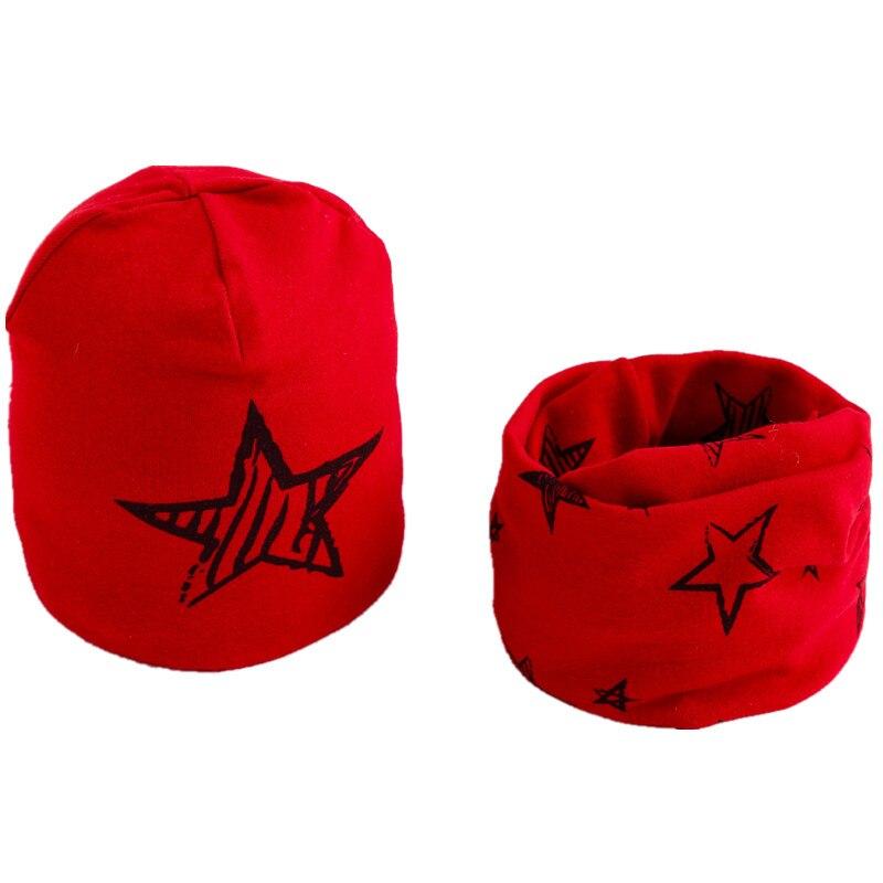 star red hat set