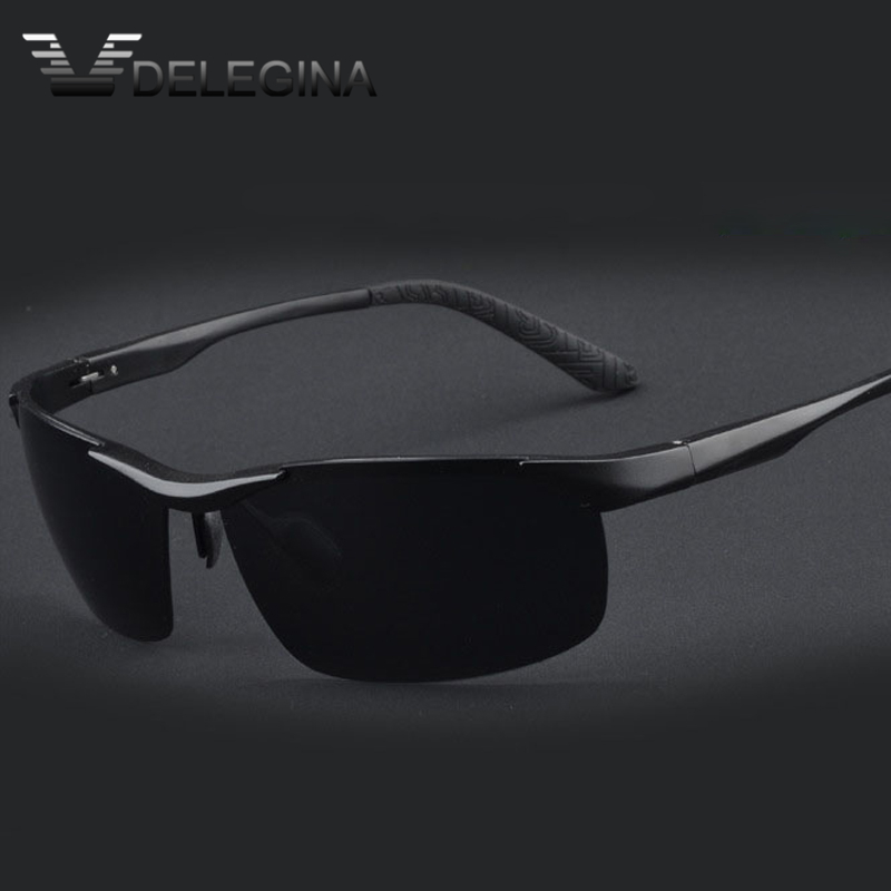 2017 Mens Sports Sunglasses Polarized Sun Glasses Men Driving Shades Oculos de sol<br><br>Aliexpress