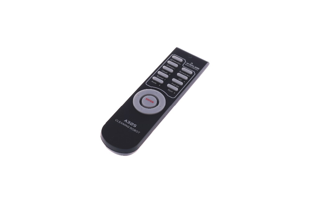 (For Cleaner-A320/A325/A335) Remote controller for Robot Vacuum Cleaner A320/A325/A335 Free Shipping vacuum cleaner parts<br>