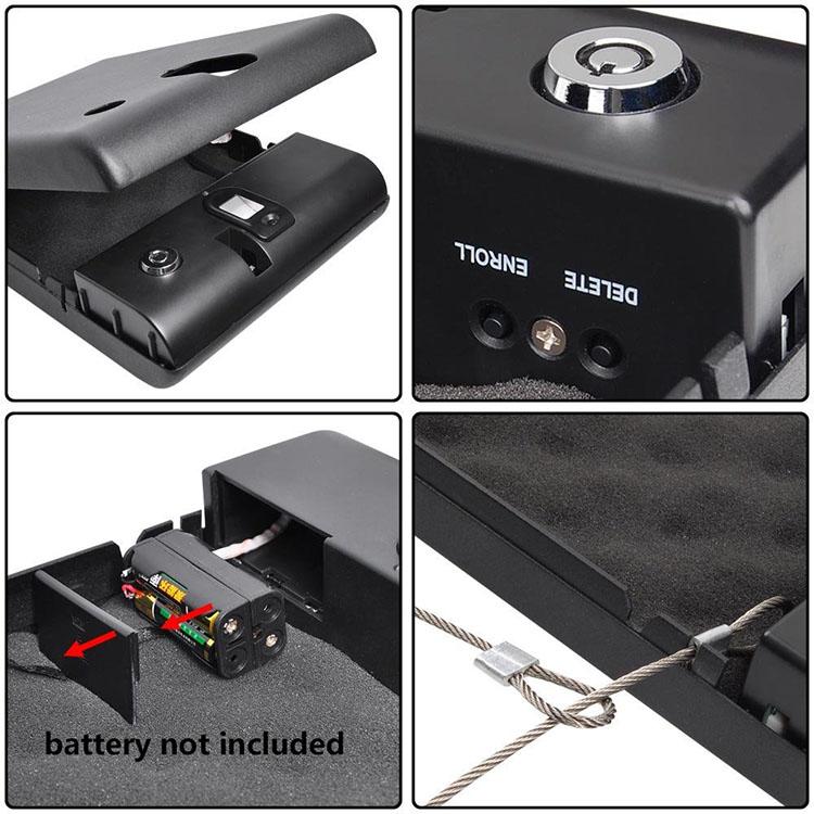 Protable Safes (8)