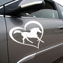 UNIVERSAL CUSTOMIZED Car Whole Body Car-Styling Mural Vinyl Rear Window Garland Reflective Mustang Car Stickers Waterproof