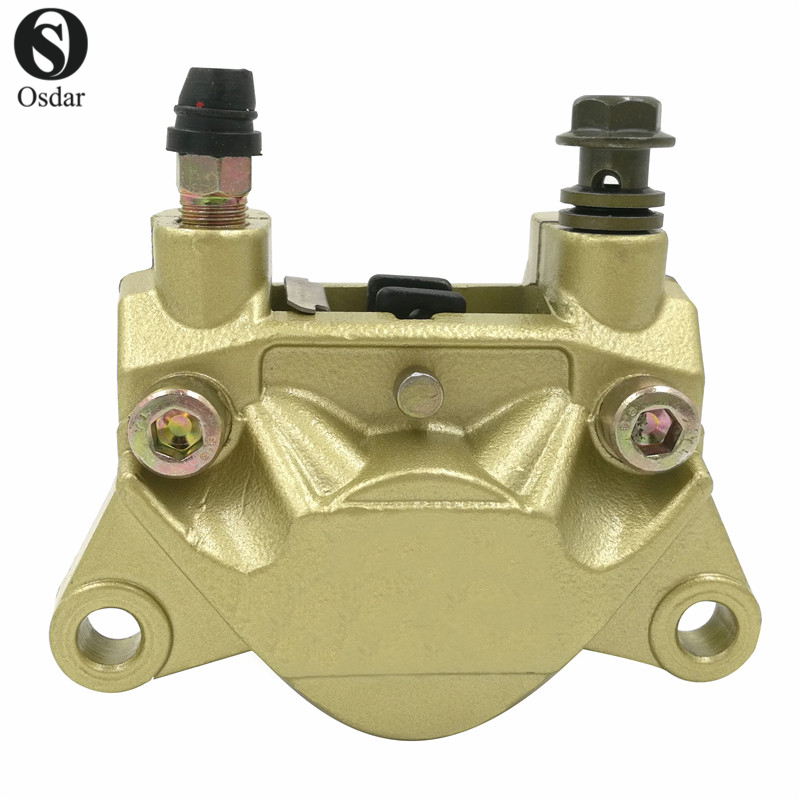 Motorcycle Rear Brake Caliper For Ducati Supersport 900 90-97 Nevada 350 Club 98-91 Moto Guzzi 851 89-91 907 I.E. 90-91 <br>