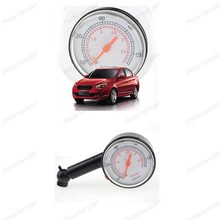 universal Meter Vehicle Tester monitoring system Auto Car Tire Pressure Gauge Meter Tyre Air Pressure gauge accurate(China)
