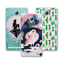 Buy Lenovo C2 Vibe C2 K10A40 5.0'' Case Cover Mermaid Case Painting Soft Silicone Phone Protective Back Lenovo Vibe C2 Case for $1.40 in AliExpress store