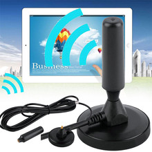 Freeview Aerial TV Antenna Digital Wifi Wireless 30dbi Antennas Signal Booster Per Auto TW36 for DVB-T DVB T HDTV