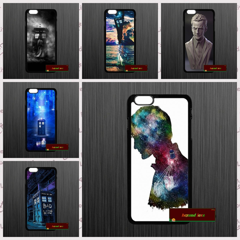 Art Inspired By Doctor Who mobile Cover case for iphone 4 4s 5 5s 5c 6 6s plus samsung galaxy S3 S4 mini S5 S6 Note 2 3 4 DE0032