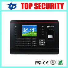 Cheapest good quality orginal fingerprint and card time attendance time recording with TCP/IP USB communication A/C061(China)