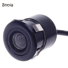 Car Rear View Camera Waterproof CCD Universal Rear View Camera Night Vision Reversing Car Camera For Rear View Image Rear Camera(China)