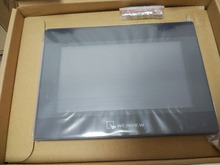 "MT6071IP replace MT6070iH5 weinview HMI touch screen 7"" new in box with programming cable"