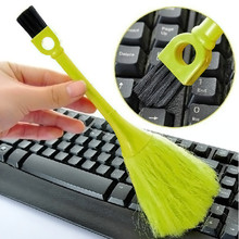 Cleaning-Brushes Dust-Brush Anti-Static Keyboard Desktop-Sweeper Mini Vehicle Multi-Function