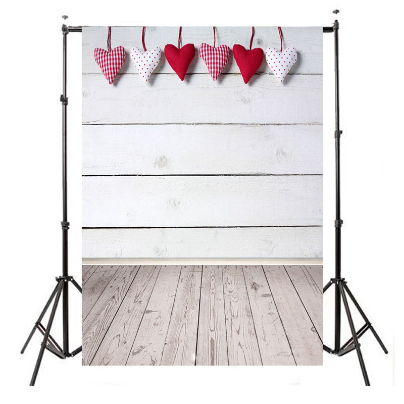 5x7ft Vinyl Valentines Day Photography Background For Studio Photo Props Sweet Heart Photographic Backdrops cloth 1.5x2.1m<br><br>Aliexpress