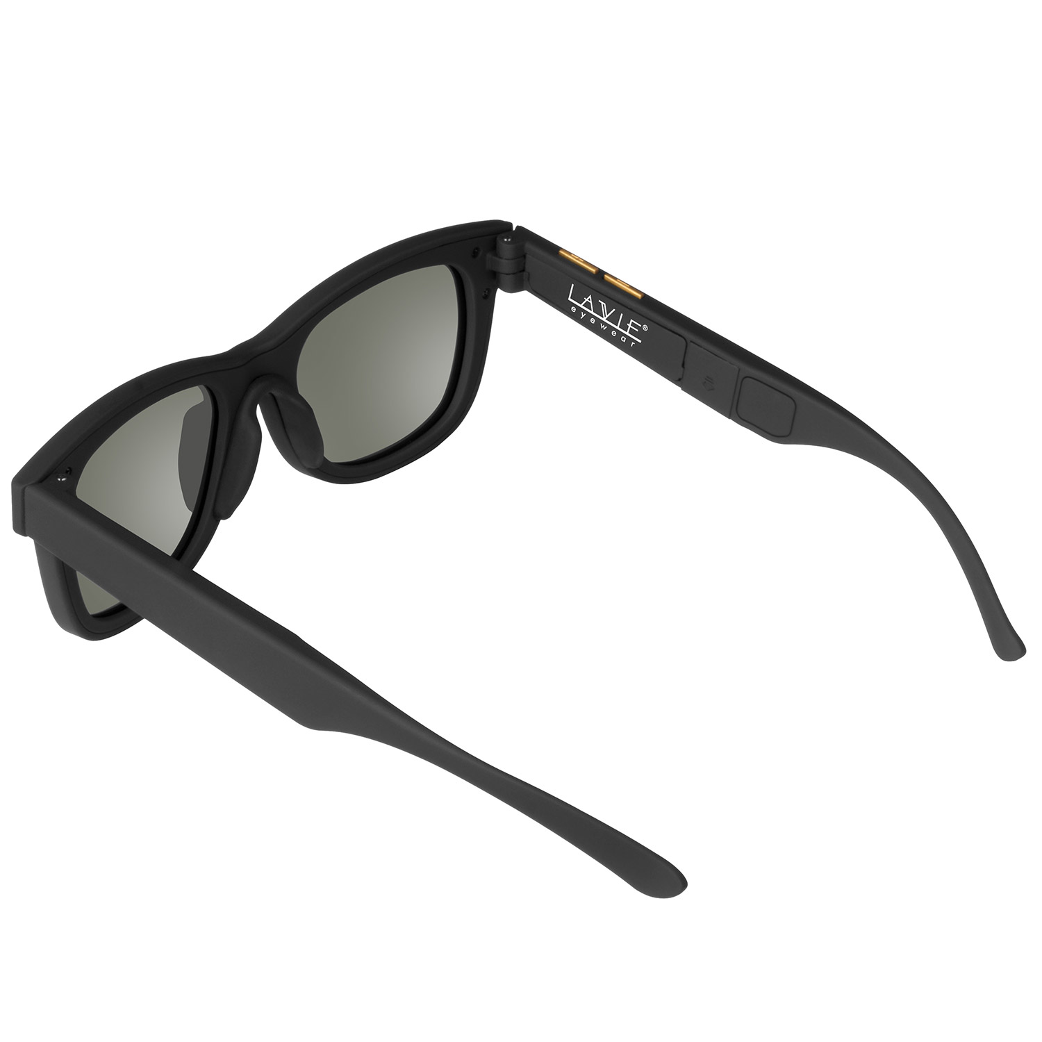 Sunglasses With Variable Electronic Tint Control Sunglasses Men