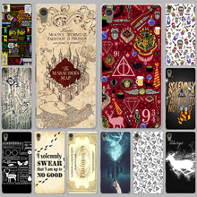 Harry Potter Deathly Hallows Case Lenovo Vibe K3 K4 K5 K6 Note A1000 A2010 A5000 S90 S850 S60 A536 A328 X3 Lite ZUK Z2 P1 - Shenzhen ZhuoYou Technology Co.,LTD store