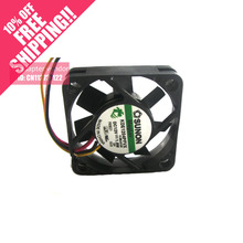 SUNON / Sunon fan 4010 40 * 40 * 10 12V 1.8W KDE1204PFVX switch with 3 lines(China)