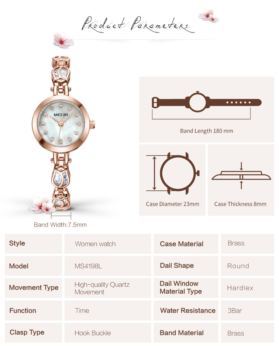 women bracelet watch (5)
