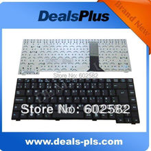 UK laptop keyboard for ADVENT 7003 7014 7015 7016 7017 7018