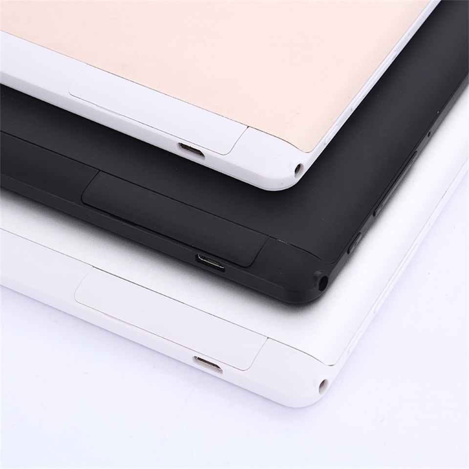 Brand Tablet 10 inch Original 3G/4G Call Phone tablet Android 7.0 Octa Core Tablet pc 10 WiFi GPS Bluetooth metal many color