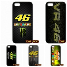 valentino rossi vr46 Design hard Cell Phone Cases Covers For Samsung Galaxy Note 2 3 4 5 7 S S2 S3 S4 S5 MINI S6 S7 edge