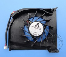 (100pcs/lot)New and original laptop CPU Cooling Fan For HP DV6000 V6000 F500 F700 notebook cooler