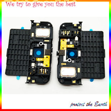 10 Pcs/Lot, Original New Rear Speaker Buzzer Loud Speaker With Flex Cable For Motorola Droid Turbo XT1254 Replacement Parts(China)