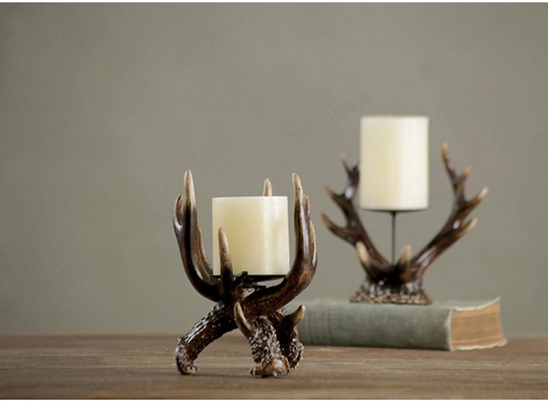 Candlesticks (10)