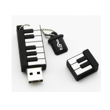 LEIZHAN Cute Piano Shape USB Flash Drive 4gb 8gb 16gb 32gb 64gb Pendrive storage flash disk USB2.0 pen drive Memory Stick U Disk