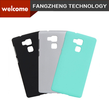 For Vernee Apollo Lite Colorful Plastic Hard Case Back Cover With 3 Colors for Vernee Apollo Lite Mobile Phone Replacement Case(China)