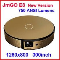 2.2 JmGO E8 LED Projector