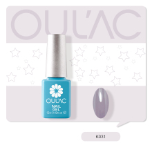 Oulac Manufacturer Nail Gel Hot Selling Gel Nail Polish 12ml