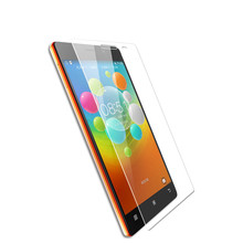 Most popular Explosion Proof Tempered Glass For Lenovo P70/P780/Vibe Shot/vibe X2/vibe X3 P1 P1M Screen Protector Glass Film