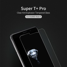 Huawei Mate 9 Screen Protector Original Nillkin Super T+Pro Anti-Explosion Tempered Glass For Huawei Mate 9 Mate9