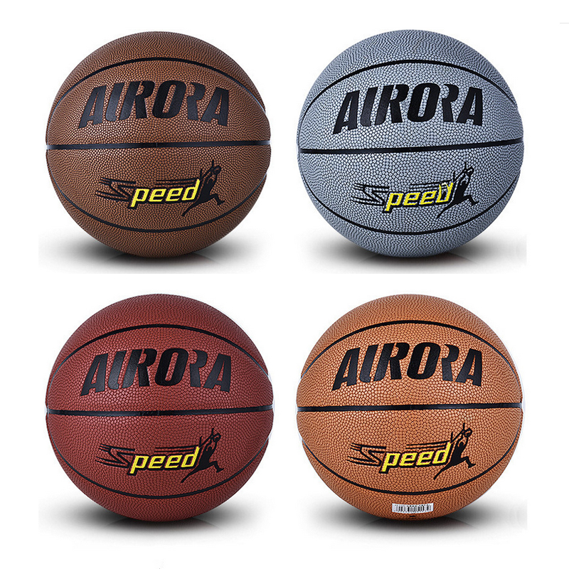 FURRA Official Size 7 Outdoor Indoor Original Basketball Ball PU Leather Material Anti-slip Wear-resistant Training Basket Ball(China (Mainland))